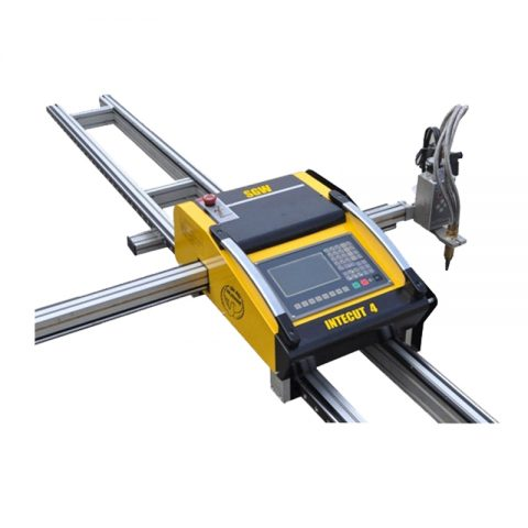 Portable Cnc Cutting Pt Tecno Mesin Utama